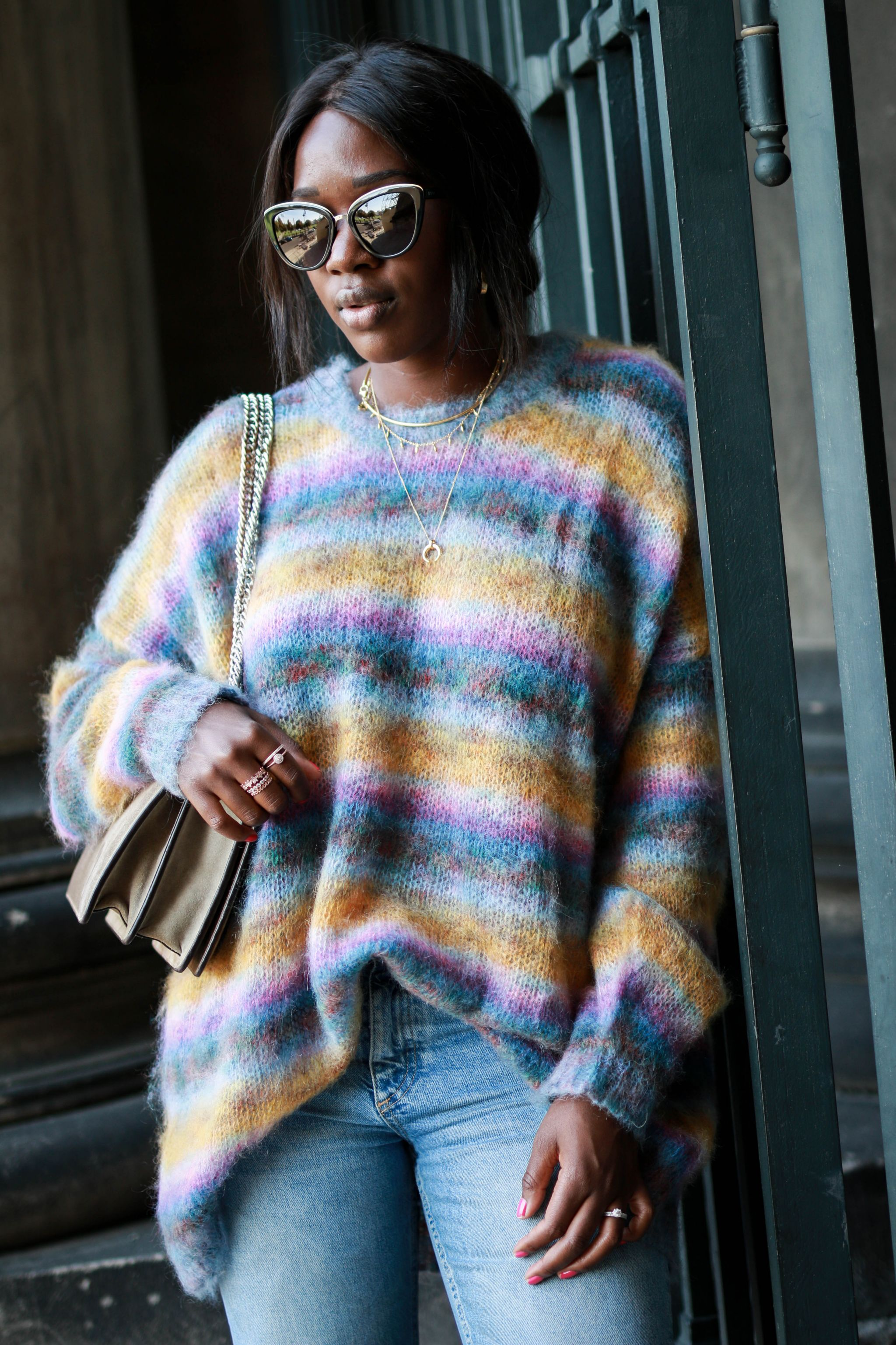 Minnie Knows Net-a-porter Chloe Jumper October 2017IMG_9290