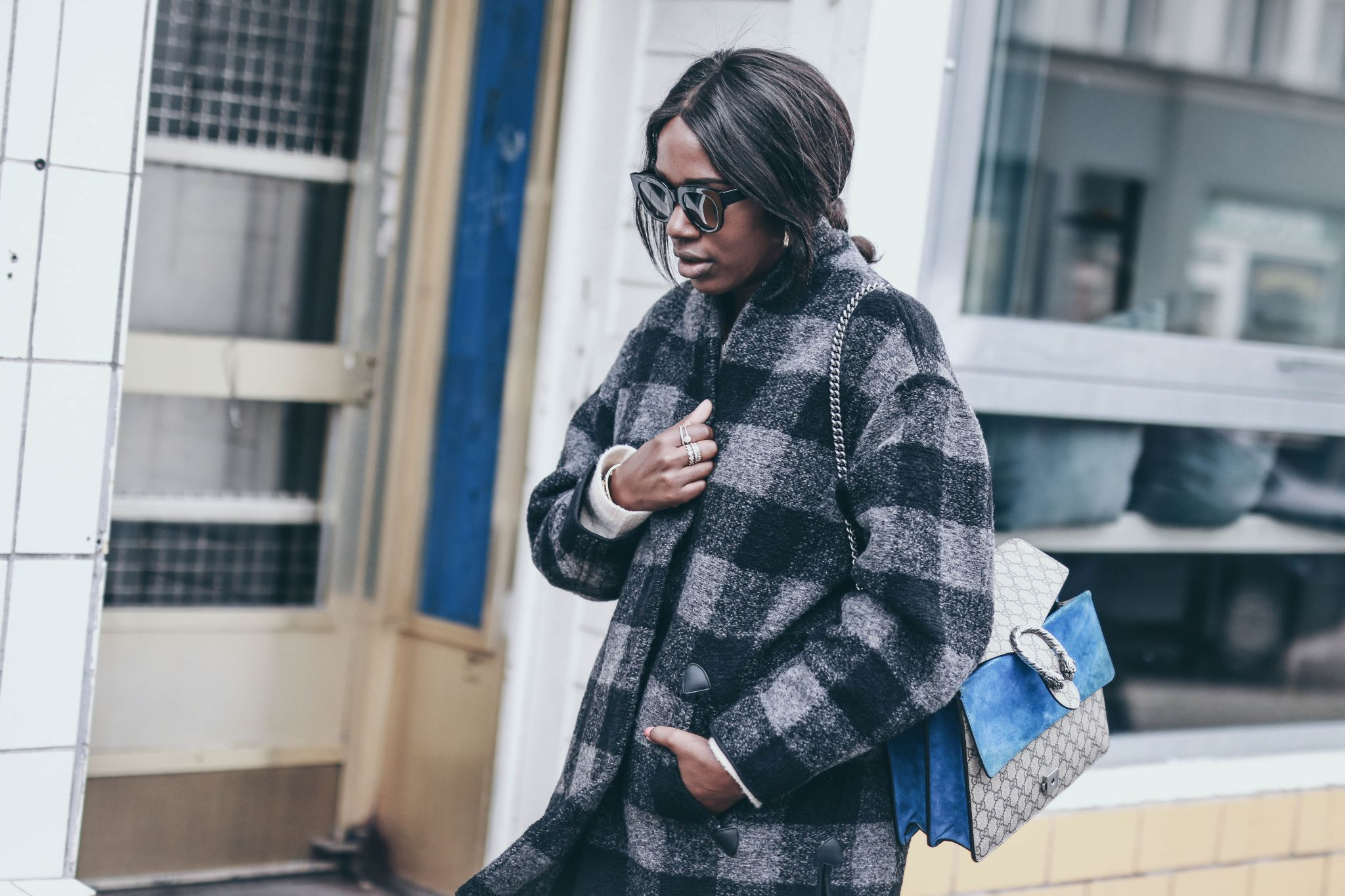 Minnie Knows Net-a-porter Isabel Marant Etoile Jumper Gucci Dionysus Bag October 2017IMG_9358