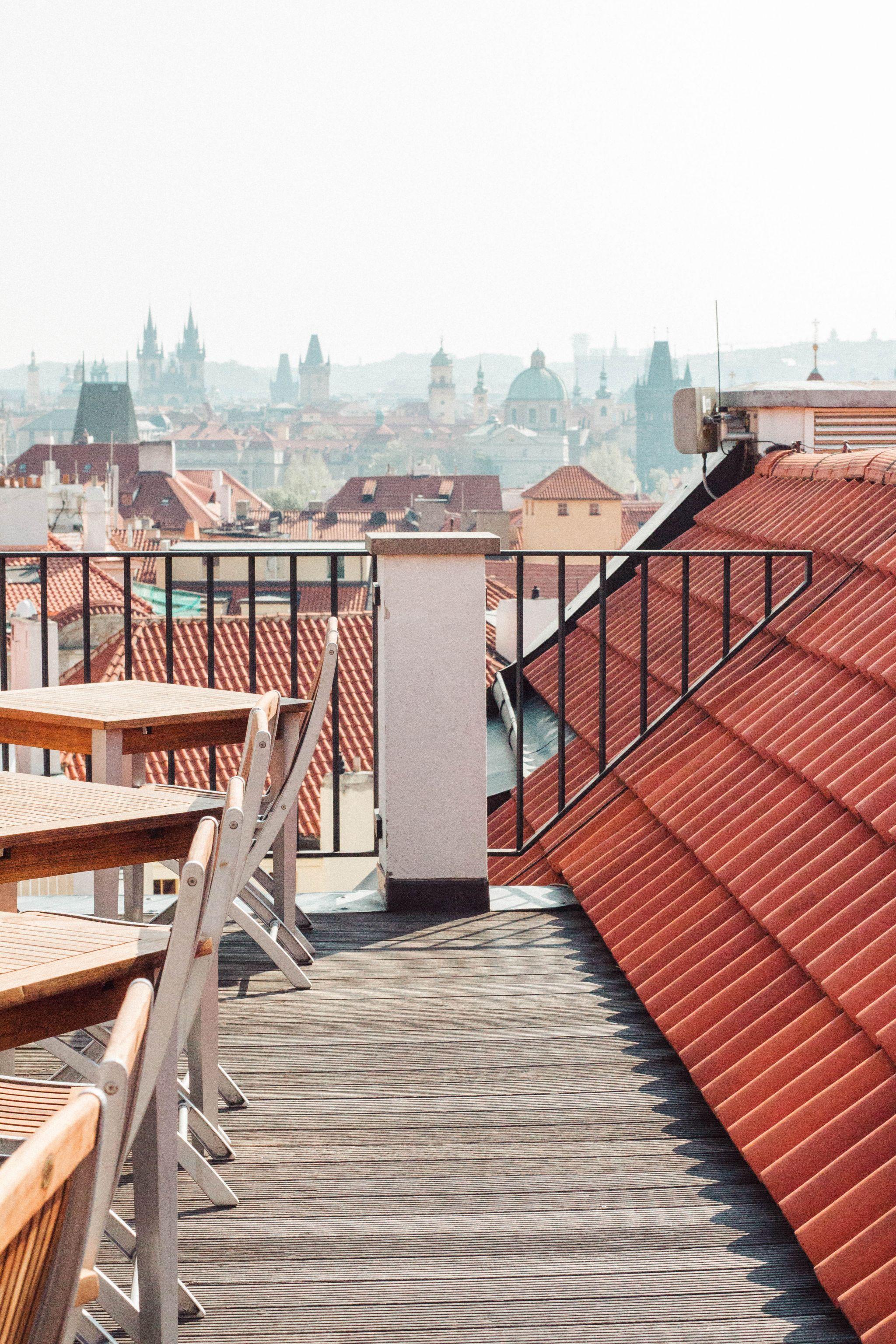 City_Trip_Prague-Old Town Prague