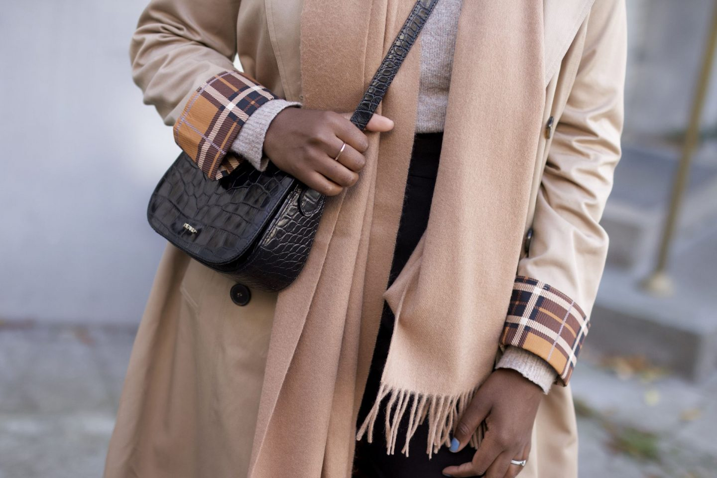 Must-Have Autumn Wardrobe Staples Details