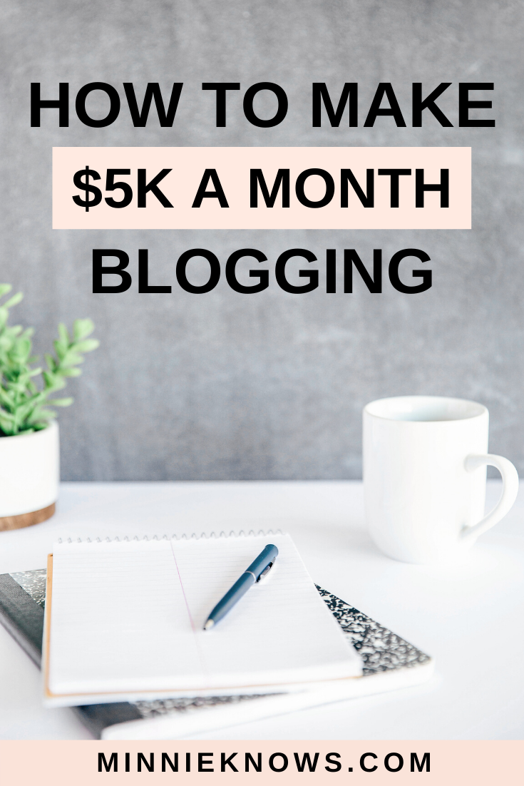 How_To_Make_5000_Dollars_A_Month_Blogging-With-Lidiya_K